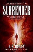Surrender (Chronicles of Servitude)