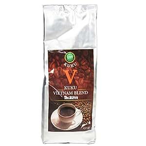 KUKU(クク) コーヒー ベトナムブレンド 250g
