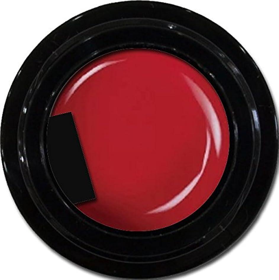 自宅で購入喜びカラージェル enchant color gel M405 RedCarpet 3g/ マットカラージェル M405 レッドカーペット 3グラム
