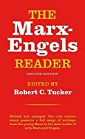 The Marx-Engels Reader (Second Edition) by Karl Marx Friedrich Engels(1978-03-17)