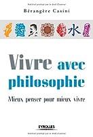 Vivre avec philosophie