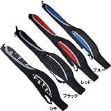 FINE JAPAN(ファインジャパン) ソフトロッドケース RC-4051 レッド