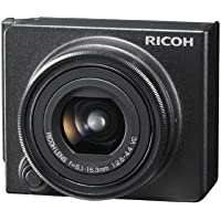 Ricoh S10 24-72mm f/2.5-4.4 VC Ricoh LENS with 10MP CCD Sensor by Ricoh