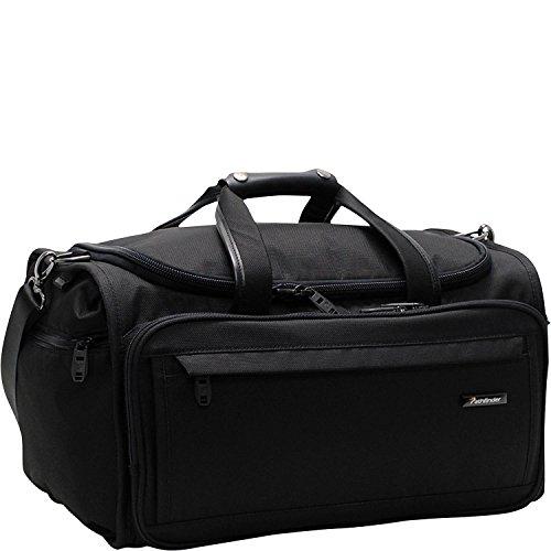 """パスファインダー バッグ スーツケース Revolution Plus 18"""" Cabin Bag Black [並行輸入品]"""