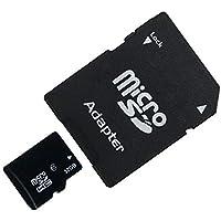 マイクロSDカード 32GB アダプタ付 Class10 UHS-1 microsdメモリーカード ハイスピード 大容量microsdhcカード(デジカメ、Androidスマートフォン、タブレット、ドライブレコーダーなど対応)+10年保証付 MANEKO
