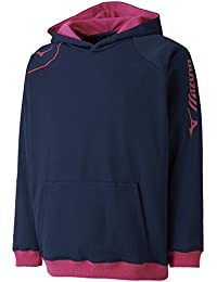 (ミズノ) MIZUNO テニスウェア スウェットシャツ