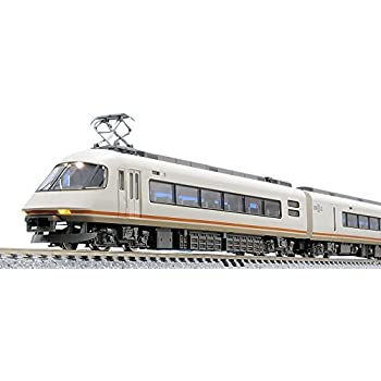 TOMIX Nゲージ 限定 近畿日本鉄道 21000系 アーバンライナーplus セット 8両 98988 鉄道模型 電車 (メーカー初回受注限定生産)