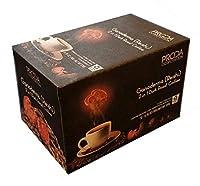 Ganoderma (Reishi) Single Serve K-cup Pods for Keurig Brewers Dark Roast Coffee [並行輸入品]