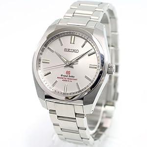 グランドセイコー GRAND SEIKO 腕時計 メンズ クォーツ 高耐磁モデル SBGX091