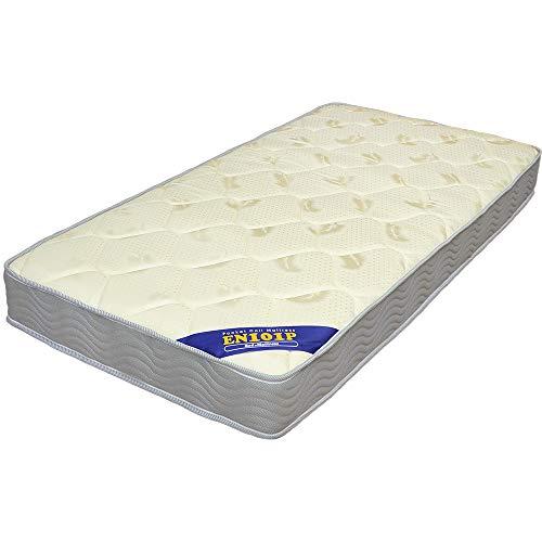 マットレス ポケットコイル セミシングル EN101P 高密度 (85スモールシングル(幅85cm)) ベッドマットレス