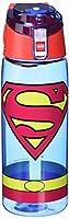 Zak Designs SPML-K950 Superman Comics Tritan Bottle, 25 oz, Multicolor [並行輸入品]