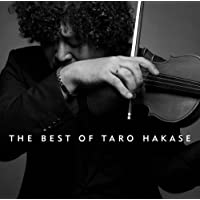 THE BEST OF TARO HAKASE (DVD付)