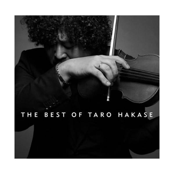 THE BEST OF TARO HAKASE ...の商品画像