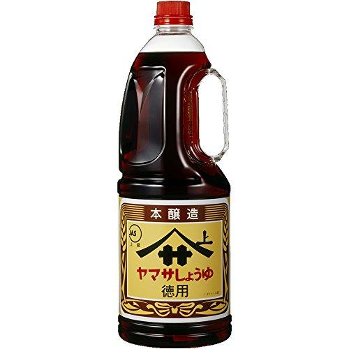 徳用醤油 ハンディペット 1.8L