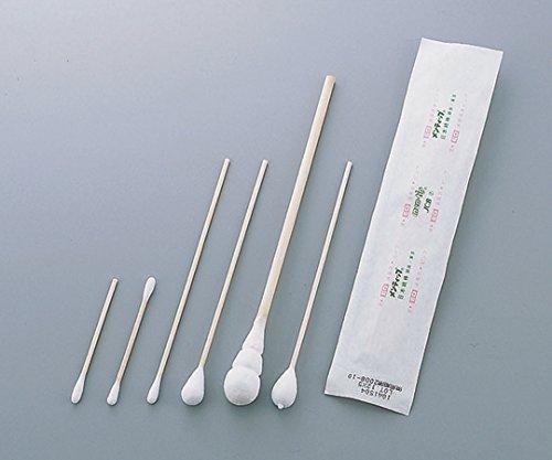 メンティップ(木軸) 婦人科・咽喉科・皮膚科 φ20.0×206mm 10A2320 /0-319-40
