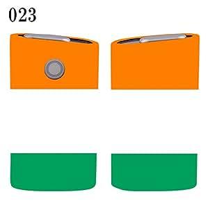 glo グロー ケース カバー 業界初 ハードケース 業界初 熱転写 全面印刷 完全受注生産 日本製国旗柄 023 コートジボワール