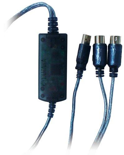 ヤマハ YAMAHA USB-MIDIインターフェース UX-16