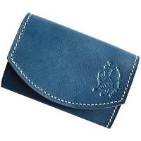 【極小財布・小さい財布】小さいふ ポキート クアトロガッツ Tricolore トリコロール