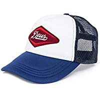 Deus Ex Machina Diamond Trucker Cap