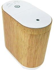 生活の木 アロマディフューザー(ウッド)エッセンシャルオイルディフューザー aromore(アロモア) 08-801-6010