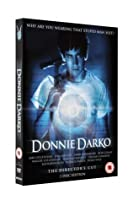 Donnie Darko [DVD] [Import]