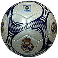 Real Madrid Authentic Official Licensedサッカーボールサイズ5 -004