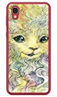 SECOND SKIN Rainbow Cat design by KYOTARO (クリア) / for Android One S5/Y!mobile YSHAS5-PCCL-199-Y805