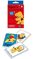 Spot's Go Fish Card Game