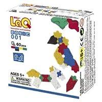LaQ ベーシック 001