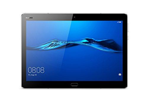 Huawei 10.1インチ MediaPad M3 Lite 10 SIMフリータブレット ※LTEモデル 32GB RAM3GB/ROM32GB 6600mAh【日本正規代理店品】