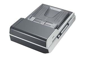 EPSON Colorio フラットベッドスキャナー GT-D1000 1200dpi CCDセンサ ADF標準装備