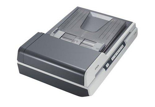 EPSON スキャナー GT-D1000 (フラットベッド/A4/1200dpi/ADF)