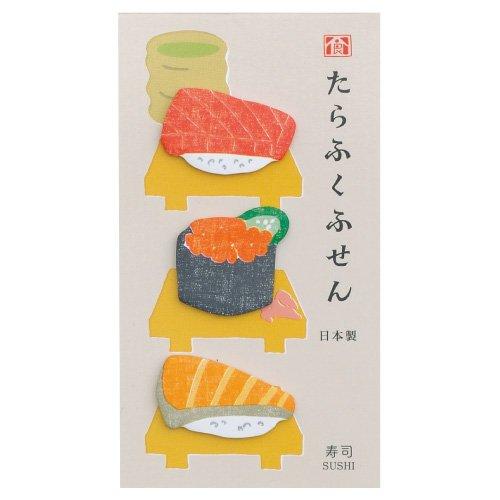 キョクトウ たらふくふせん ETF14 寿司