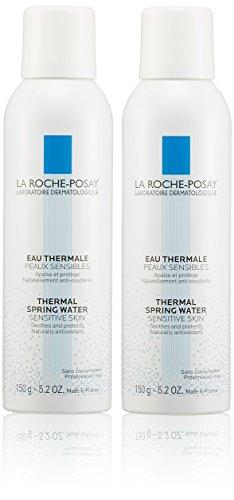 La Roche-Posay(ラロッシュポゼ) 【1本の価格でもう1本ついてくるお得なキット! 敏感肌用*ミスト状化粧水】...
