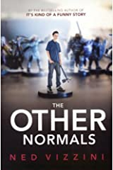 The Other Normals (Turtleback School & Library Binding Edition) Library Binding