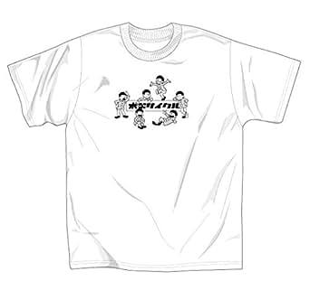 木梨サイクル x おそ松くん コラボ Tシャツ (おそ松くんNO.1)