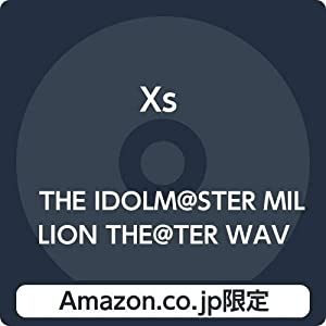 【Amazon.co.jp限定】THE IDOLM@STER MILLION THE@TER WAVE 03 (デカジャケット付)