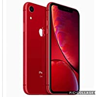 国内版SIMフリー Apple iPhone XR 64GB Red レッド MT062J/A A2106