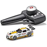 Siku Racing 6821 Mercedes Sls Gt Rennfahrzeug Mit Fernsteuermodul [並行輸入品]