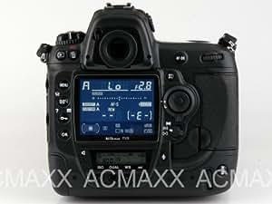 ACMAXX Nikon D3 / D3S / D3X 液晶保護アーマー
