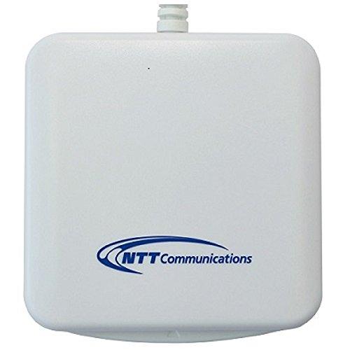 NTTコミュニケーションズ 接触型 USBタイプ ICカード リーダーライター ACR39-NTTCom