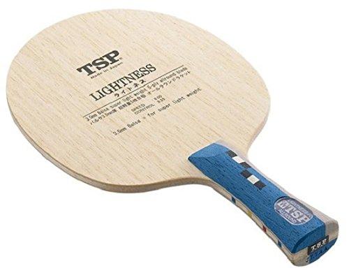 TSP 卓球 ラケット ライトネス グリップFL 022034