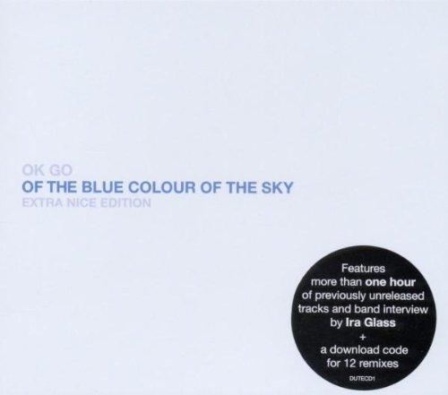 [画像:Of the Blue Colour of the Sky (Extra Nice Edition!)]