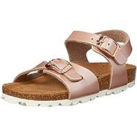 Clarks Girls' Gabi Fashion Sandals, Rose Gold