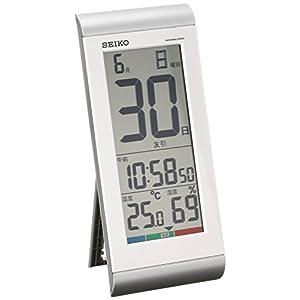 セイコー クロック 掛け時計 置き時計 兼用 ...の関連商品2