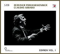 Edition 1 by CLAUDIO ABBADO (2008-07-01)