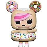 FUNKO POP!: Tokidoki- Donutella