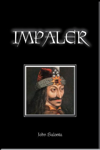 IMPALER: A NOVEL (English Edit...