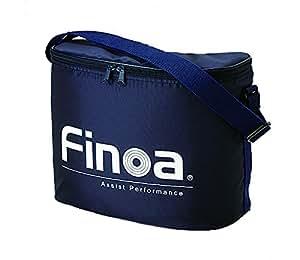 Finoa(フィノア) トレーナーズバッグ ネイビー 947
