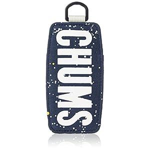 [チャムス] パスケース Boat Logo Pass Case・Sweat Nylon CH60-2404-Z096-00 Z096 コンステレーシュン